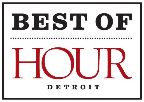 Best of Hour Detroit logo