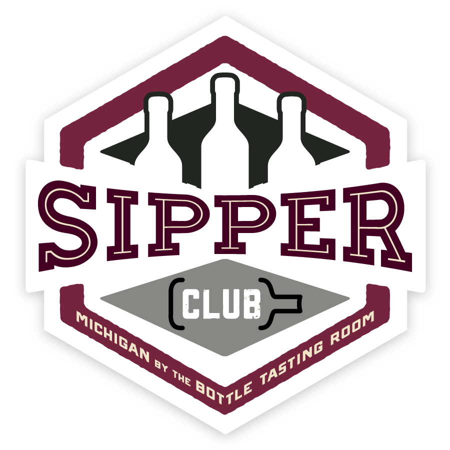 Sipper Club logo