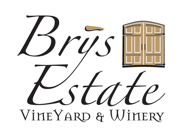 Brys Estate Vineyard and Winery logo